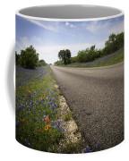 Life Is A Highway  Coffee Mug by Lynn Bauer