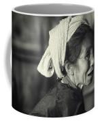 Life Is Life  Coffee Mug