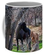 Life Lessons Coffee Mug