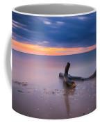 Life Of A Drifter 16x7 Crop Coffee Mug