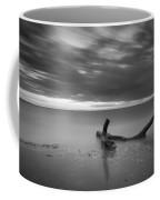 Life Of A Drifter Bw Coffee Mug