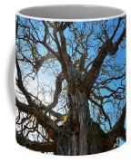 Life Of A Tree Coffee Mug