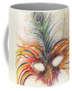 Life Of The Party Coffee Mug by Rosanne Licciardi
