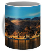 Life On Mars Coffee Mug