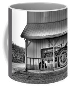 Life On The Farm Coffee Mug