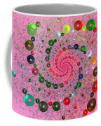 Life Savers Coffee Mug by Sandy Keeton