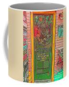 Life Should Be Painted Coffee Mug
