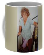 Life Traveller Mum Chris  Coffee Mug