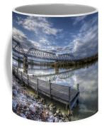 Lifeblood Coffee Mug