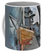 Lifeboat Coffee Mug