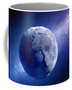 Lifeless Earth Coffee Mug