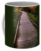 Life's Journey Coffee Mug
