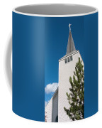 Lift High The Cross Coffee Mug
