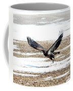 Lift Off Coffee Mug