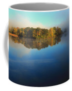 Lifting Fog Coffee Mug