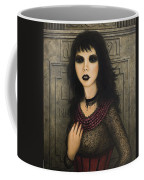 Ligeia Coffee Mug