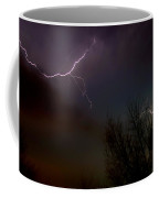 Lighning 4 Coffee Mug