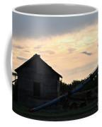 Light After Darkness Coffee Mug