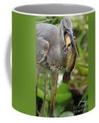 Light Afternoon Snack Coffee Mug