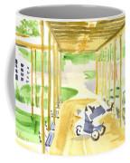 Breezeway Coffee Mug