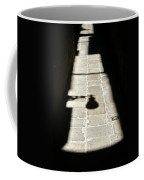 Light And Shade Coffee Mug