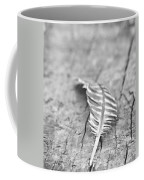 Light As A Feather Coffee Mug by Chastity Hoff