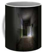 Light At The End Coffee Mug