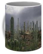 Light At The Top Coffee Mug