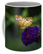 Light Beneath My Wings  Coffee Mug