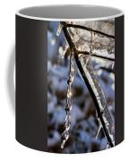 Light Chimes 2 Coffee Mug