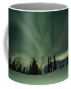 Light Dancers Coffee Mug