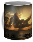 Light Explosion Coffee Mug