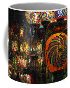 Light Fixtures Coffee Mug