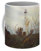 Light House Landscape Coffee Mug