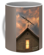 Light In Attic Window Coffee Mug