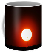 Light In Light Coffee Mug
