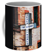 Light In The City Coffee Mug