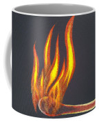 Light In The Darkness Coffee Mug