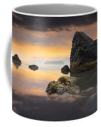 Light In The Storm Coffee Mug