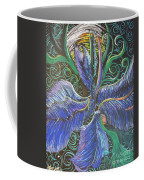 Light Into The Bloom Coffee Mug