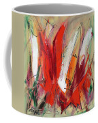 Light My Fire Coffee Mug