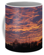 Light My Sky Coffee Mug