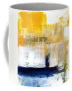 Light Of Day 4 Coffee Mug by Linda Woods
