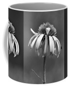 Light Of Day In Black And White Coffee Mug
