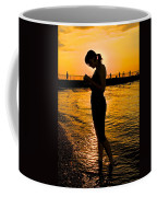 Light Of My Life Coffee Mug by Frozen in Time Fine Art Photography