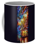 Light Of Night Coffee Mug