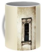 Light On In  Lighthouse Window Coffee Mug