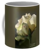 Light On My Face Coffee Mug
