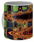 Light Painting 3 Coffee Mug by Delphimages Photo Creations
