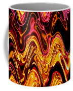 Light Painting 5 Coffee Mug